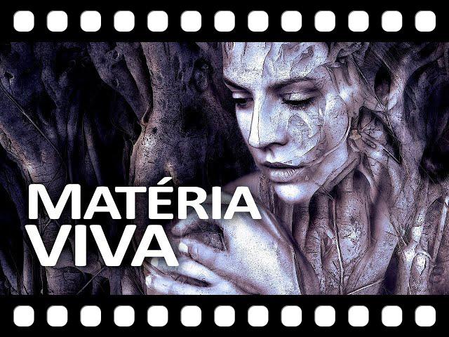 Mat�ria Viva - Toda cria��o existente deve sim ser vivificada!