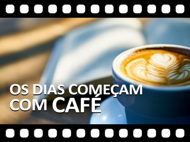 Dia Mundial do Caf� (14 de Abril) - Tom� Caf� eu vou, que caf� n�o costuma fai�!