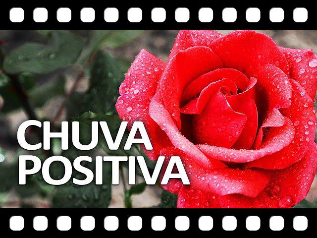 A Chuva Positiva - Mantenha a Mente Positiva e transforme a sua vida!